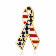 Stock Awareness Lapel Pins(S119)