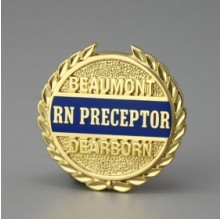 Beaumont Dearborn Custom Pins