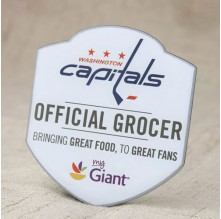 Giant Food Custom Pins