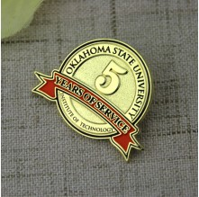 OSU Institute of Technology Custom Pins
