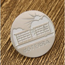 Custom Lapel Pins for Doterra