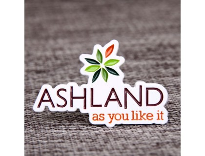 Ashland Custom Lapel Pins