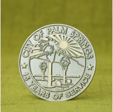 City of Palm Springs Enamel Pins