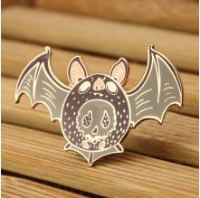 Bat Custom Lapel Pins