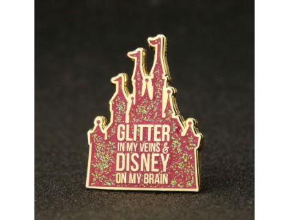 Disney Custom Lapel Pins