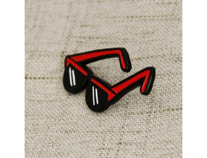 Sunglass Custom Enamel Pins