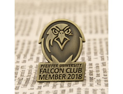 Club Custom Lapel Pins