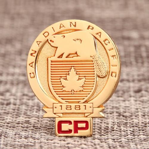 Custom Lapel Pins | Custom Lapel Pins NYC | CP Custom Lapel Pins