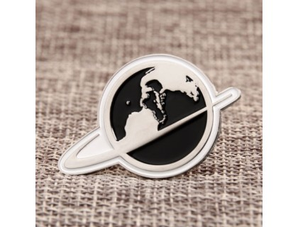 Planet Custom Lapel Pins Philippines