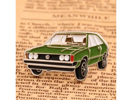 Sedan Car Custom Lapel Pins