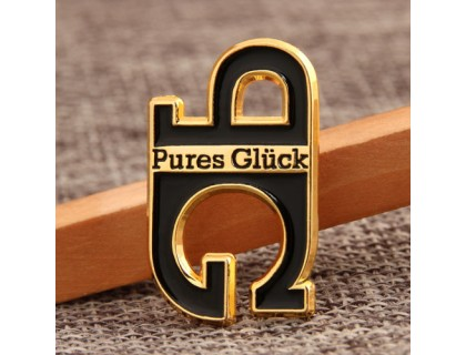 PG Custom Lapel Pins