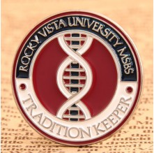 University Custom Lapel Pins