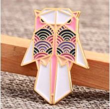 Owl Custom Lapel Pins